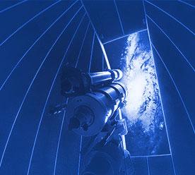 深空VR桌面式虚拟现实系统